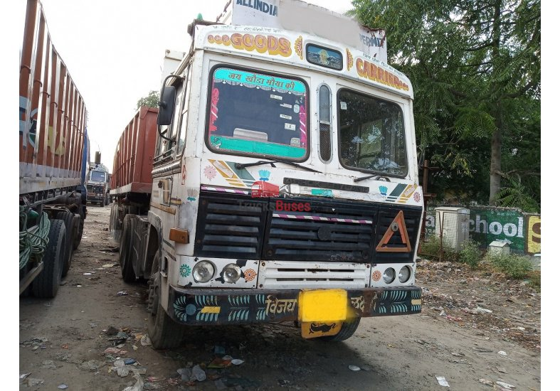 Used Truck for sale in Rajasthan, Buy Used Trucks - Ashok