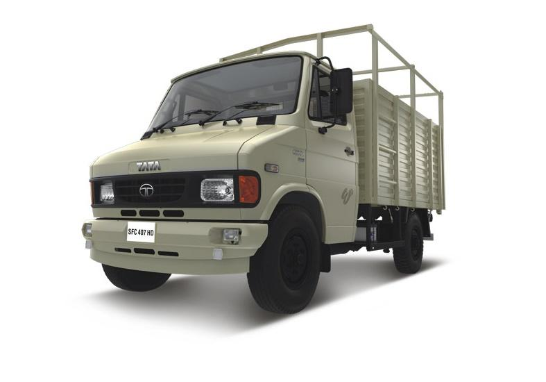Tata SFC 407 BSIV
