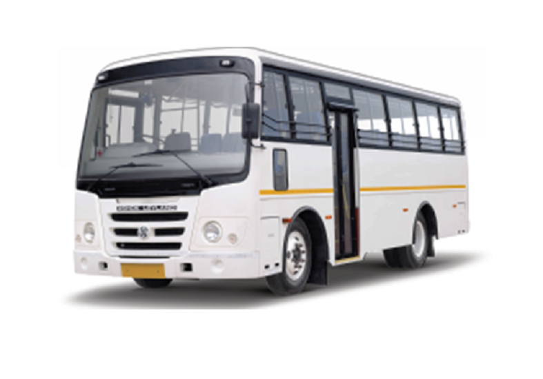 Ashok Leyland Lynx Strong : 34 Seater Bus Price, Specifications