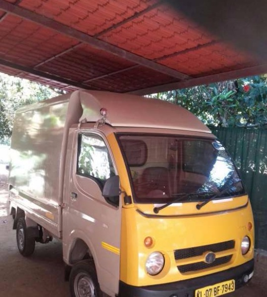 TATA ACE-HT ....well conditioned body.