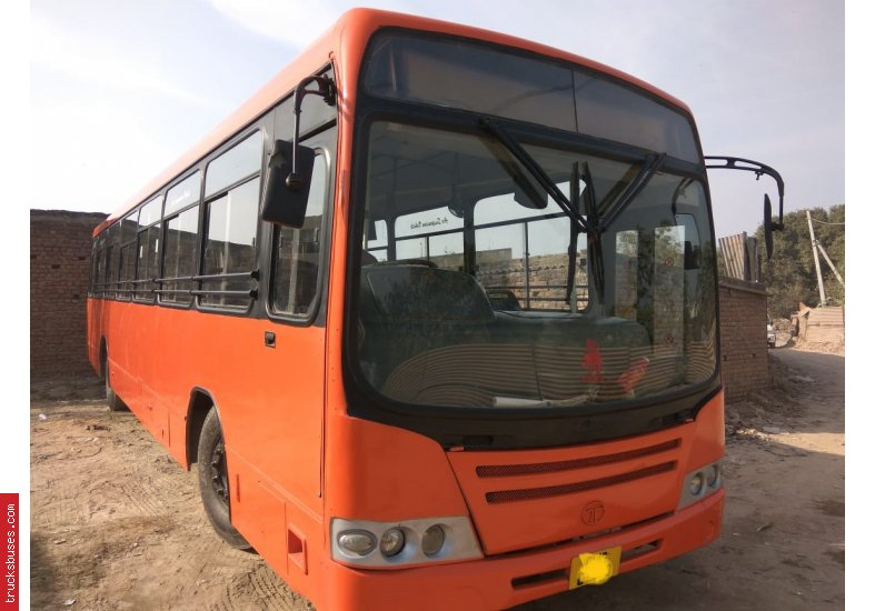 Tata 1512 bus for sale